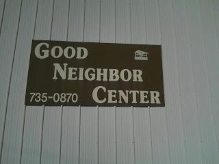 Good Neighbor Love Center