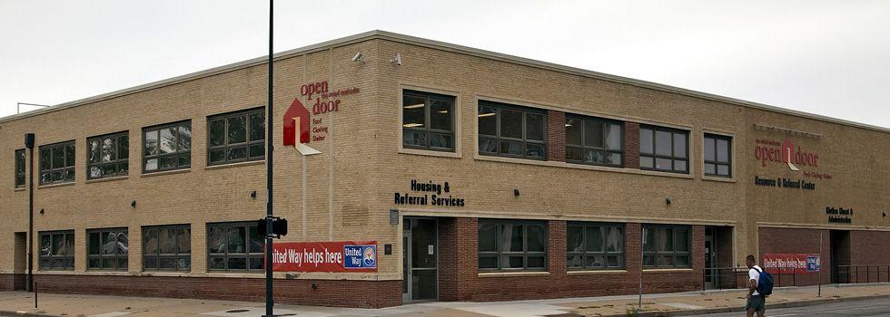 United Methodist Open Door, Inc