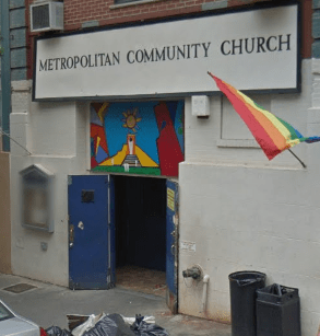 Metropolitan Community Church of New York
