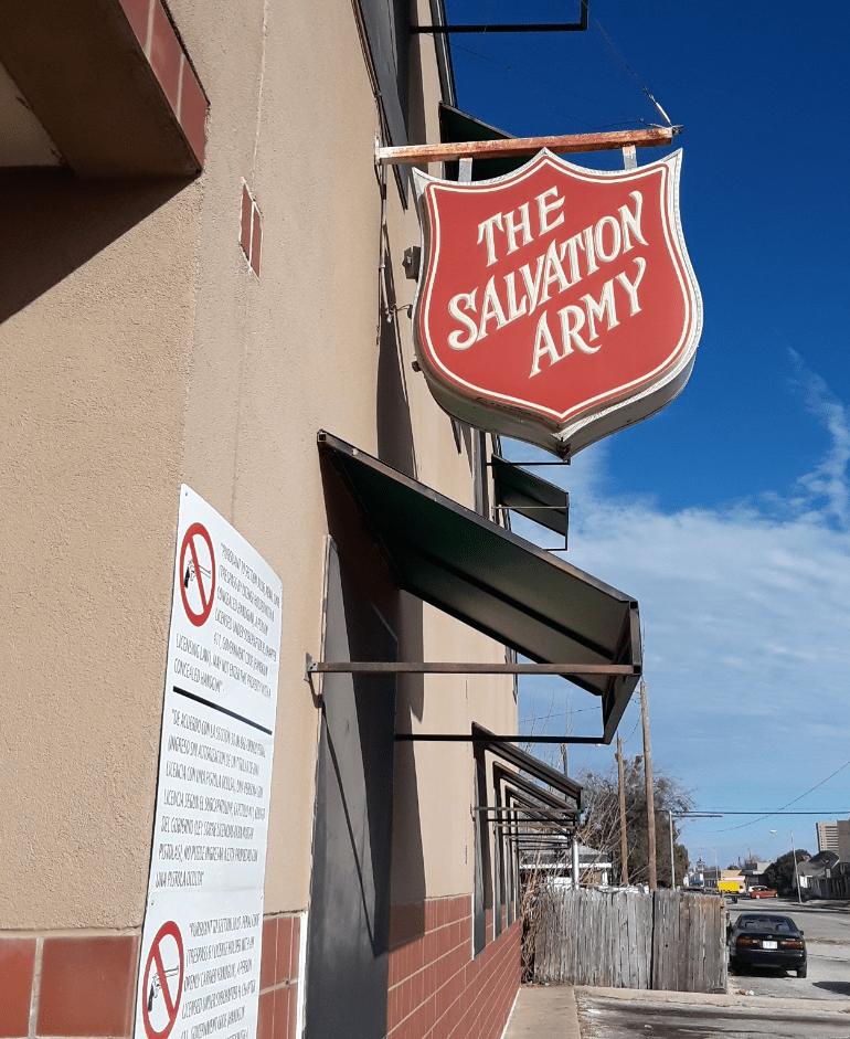 Salvation Army of Abilene
