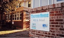 Theresa House Short Term Shelter