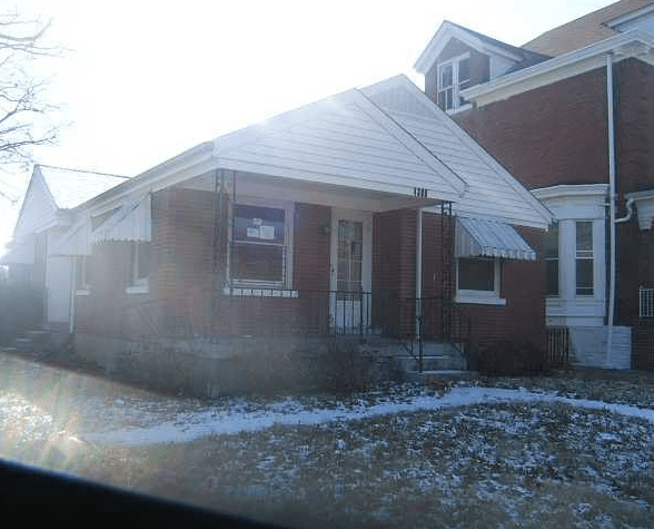 The Center for Women and Families West Louisville Campus
