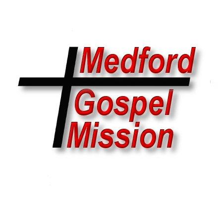 Men's Gospel Mission