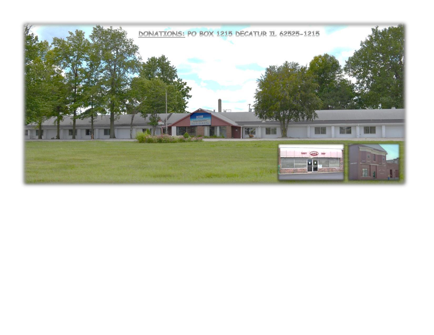 Grace House Shelter for Women and Children