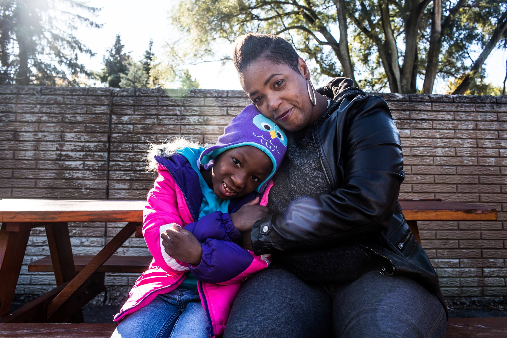 South Oakland Shelter (SOS)