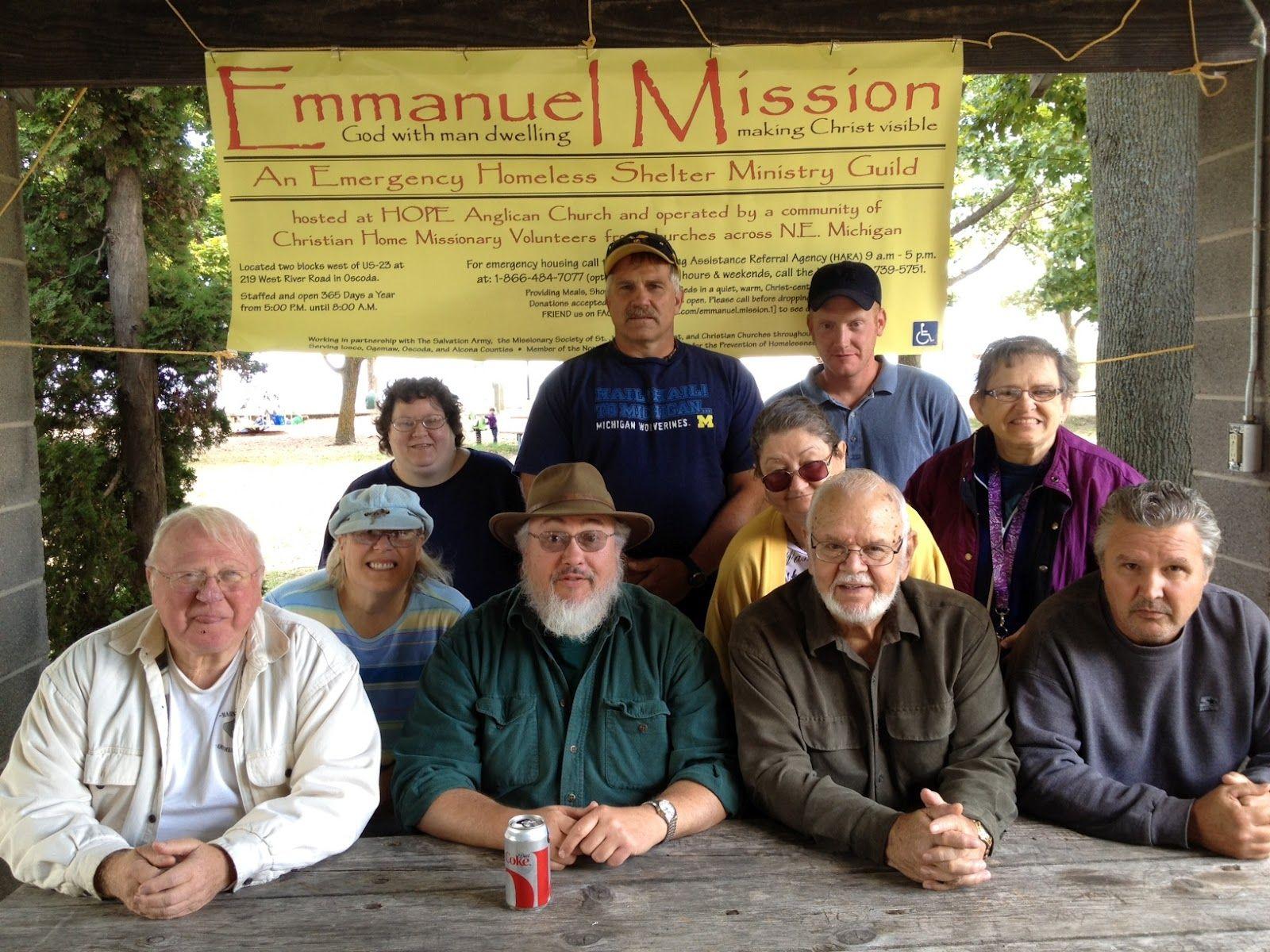 Emmanuel Mission