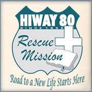 Highway 80 Rescue Mission Men\'s Shelter
