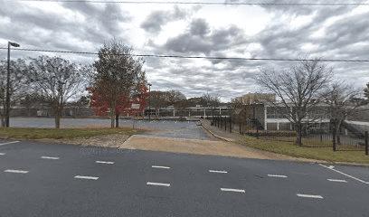Jefferson Place Emergency Shelter (Atlanta)