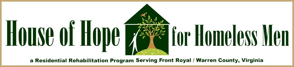 Warren County Front Royal House of Hope