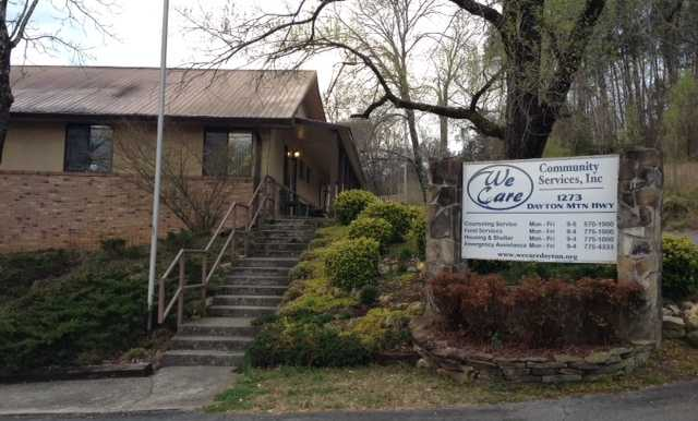 We Care Community Services - Transitional Housing
