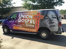 Union Gospel Mission Sacramento