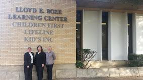 Lifeline Shelter for Families, Inc.