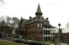 Mary Eliza Mahoney House Family Shelter