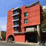 Palo Alto Opportunity Center