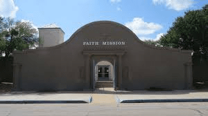 Faith Mission Shelter For Men and Families