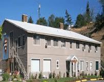 Wenatchee Hospitality House
