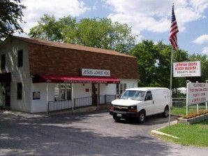 Jefferson County Rescue Mission