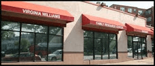 Virginia Williams Family Resource Center