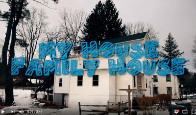 Family House - Short-term Shelter