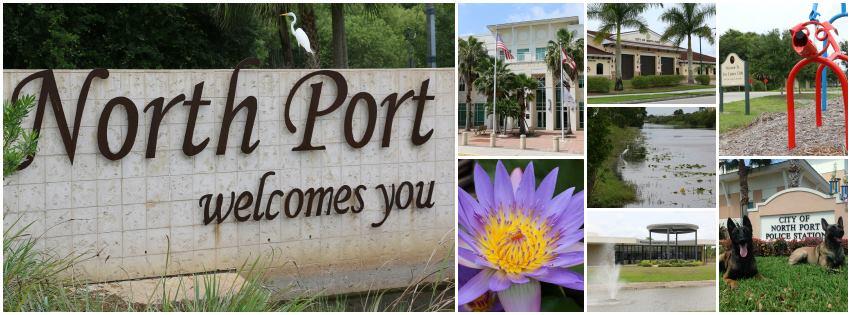 North Port Social Services
