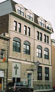 Market Street Mission of Morristown