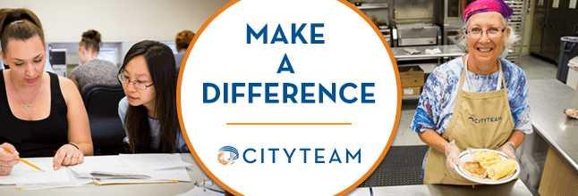 CityTeam Ministries Oakland