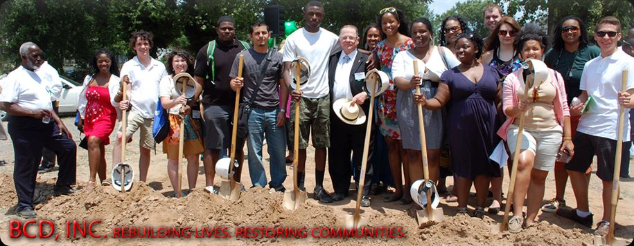 Black Community Developers, Inc.