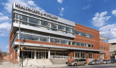 Baltimore Health Care For the Homeless