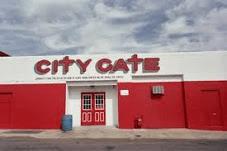 City Gate Shelter