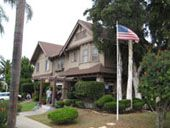 San Diego Residential Substance Abuse Recovery - Residential Treatment Recovery Housing