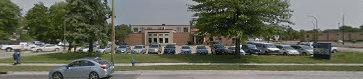 Salvation Army Men's Lodge