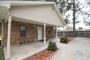 Gateway House I, Inc.