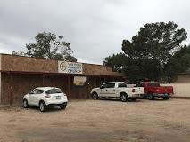 Van Horn Community Christian Shelter