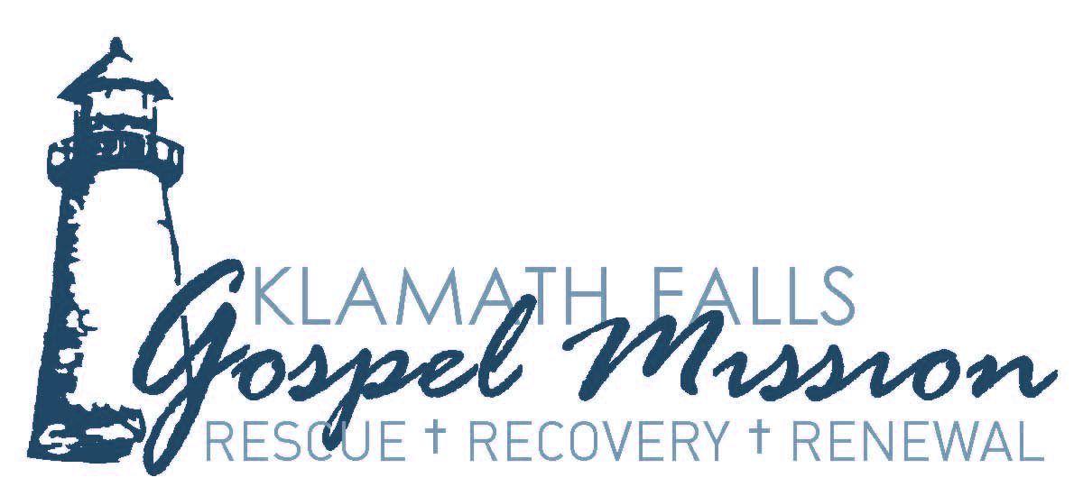 Klamath Falls Gospel Mission Shelter