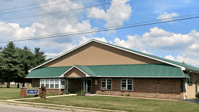 Turning Point Shelter of St.euben County, Inc.