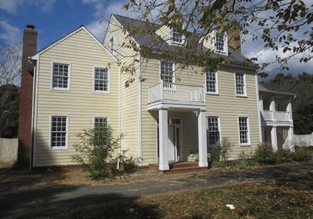 Anathoth House, Inc.