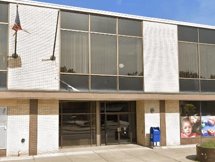 Salvation Army- Syracuse