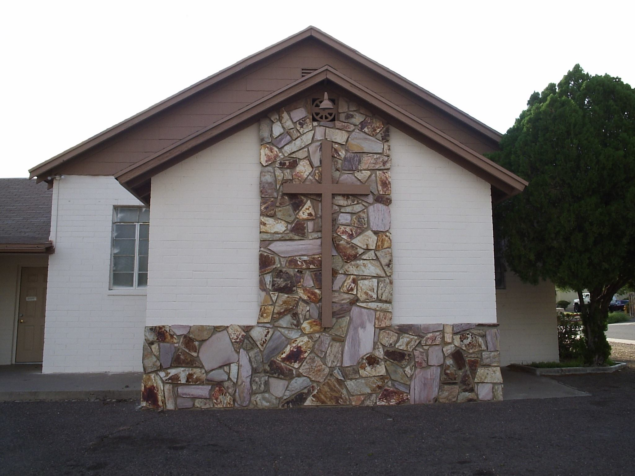House Of Refuge Sunnyslope