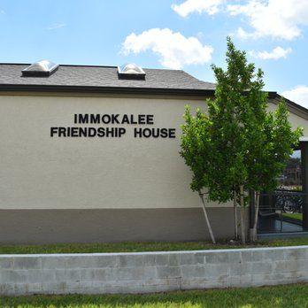 Immokalee Friendship House