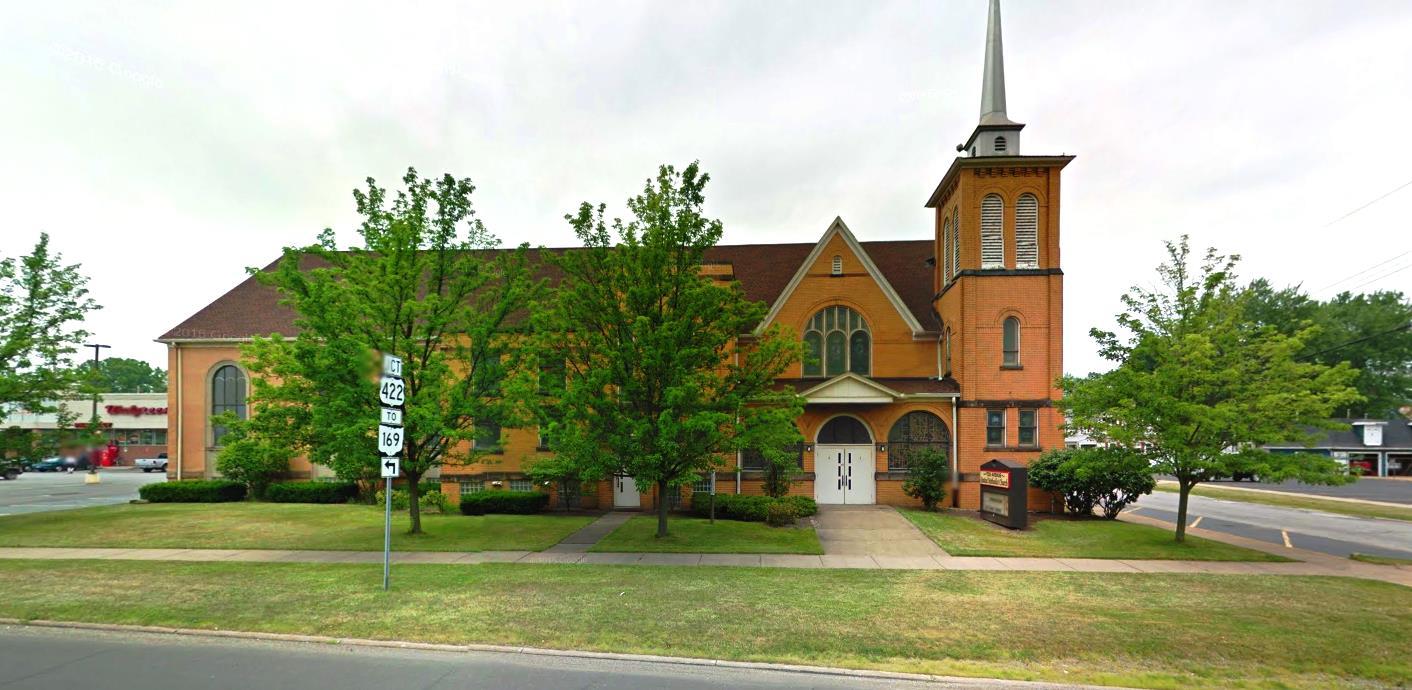Warren Family Mission-Headquarters