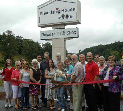 Hurlburt Johnson Friendship House Inc