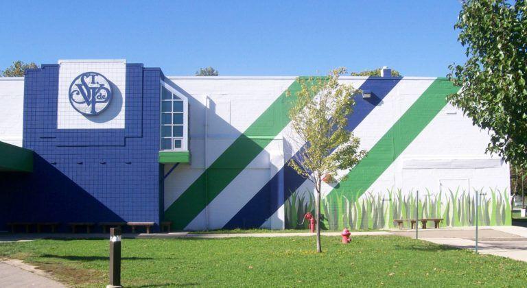 St. Vincent de Paul Gateway Shelter for Women and Families