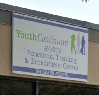 Youth Continuum Shelter