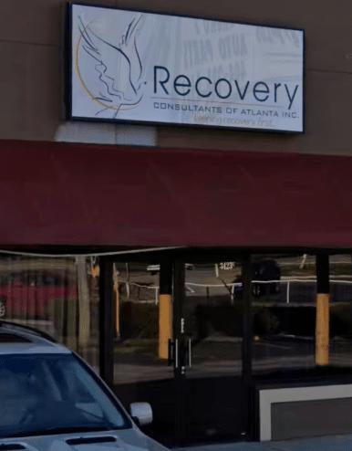 Recovery Consultants of Atlanta - Shelter