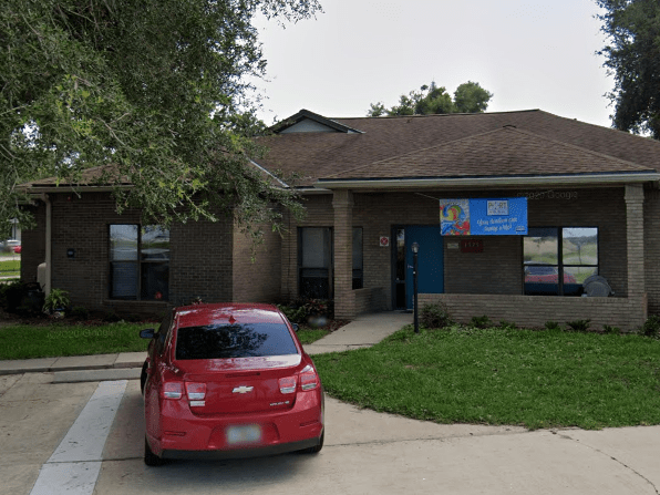 Betty Griffin House Domestic Violence Shelter