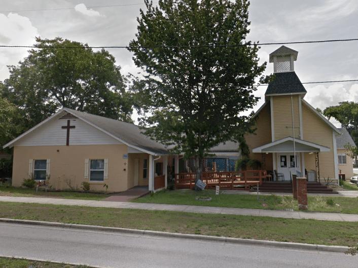 Shepherd LightHouse, Inc - Transitional Housing