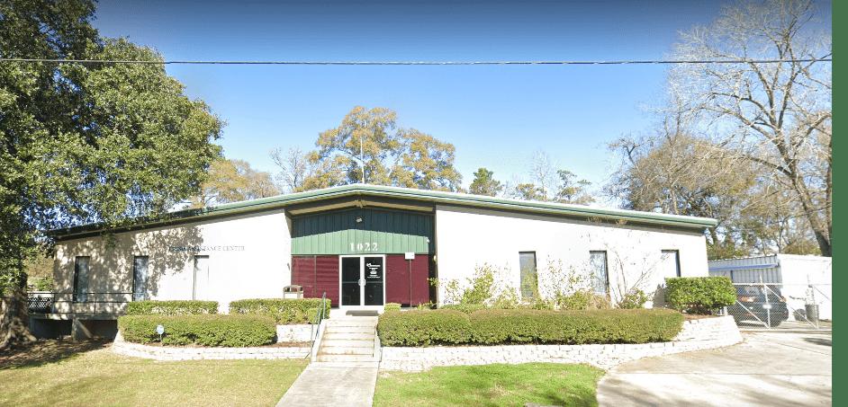 Crisis Assistance Center