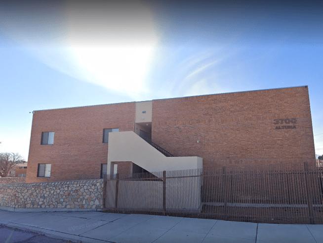 YWCA El Paso For Women - Sara McKnight Transitional Living Center