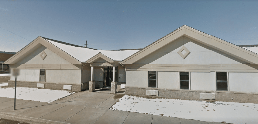 Salvation Army of Amarillo Shelter