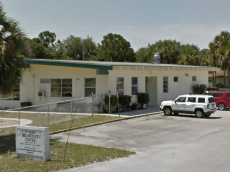 Samaritan Center Transititional Housing